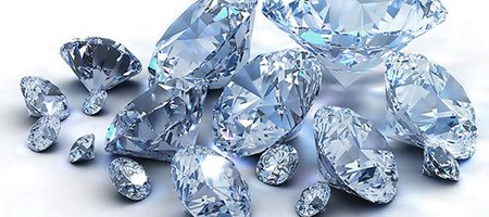 Diamond Batteries Powered by Nuclear Waste Could Last 28,000 Years
