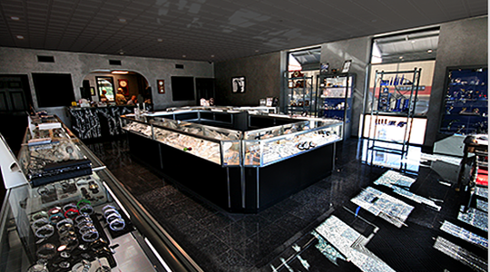 Holder's Jewelers - Parker Square